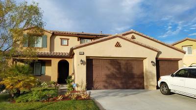 Santa Clarita Single Family Home For Sale: 27114 Aspen Place
