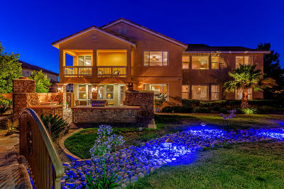 Lancaster Single Family Home For Sale: 3126 Camino Hermanos