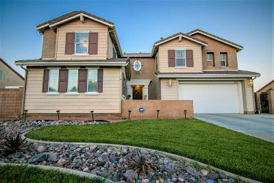 Lancaster Single Family Home For Sale: 42848 W 58th Street