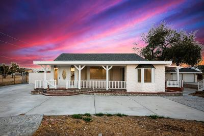 Palmdale Single Family Home For Sale: 2232 W Avenue M4
