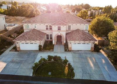 Palmdale Single Family Home For Sale: 40957 Knoll Drive