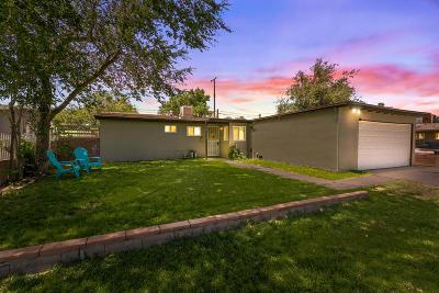 Lancaster Single Family Home For Sale: 44133 Stanridge Avenue