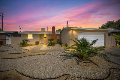 Lancaster Single Family Home For Sale: 44132 E 3rd Street