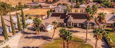 Lancaster Single Family Home For Sale: 2219 W Avenue L12