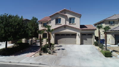 Lancaster Single Family Home For Sale: 5719 Golding Drive