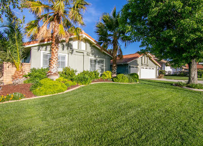 Palmdale Single Family Home For Sale: 41226 Chestnut Street