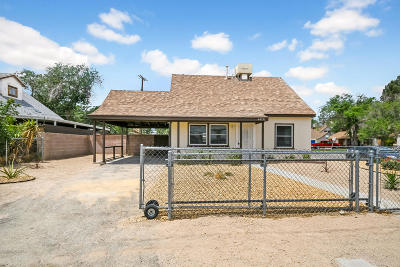 Lancaster Single Family Home For Sale: 44331 Hardwood Avenue