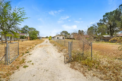 Lancaster Single Family Home For Sale: 47906 E 30th Street