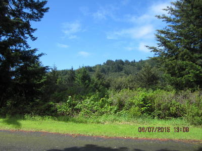 Whitethorn CA Residential Lots & Land For Sale: $18,000