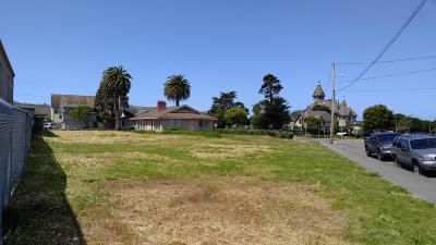 Eureka CA Multi Family Home For Sale: $549,000