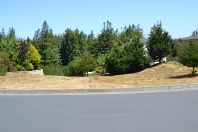Fortuna Residential Lots & Land For Sale: 4264 Forest Hills Drive