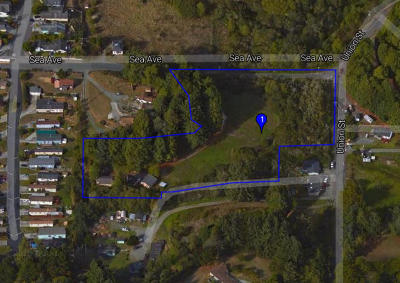 Eureka Residential Lots & Land For Sale: 488 Sea Avenue