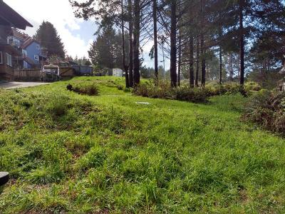Whitethorn  Residential Lots & Land For Sale: 768 Beach Road