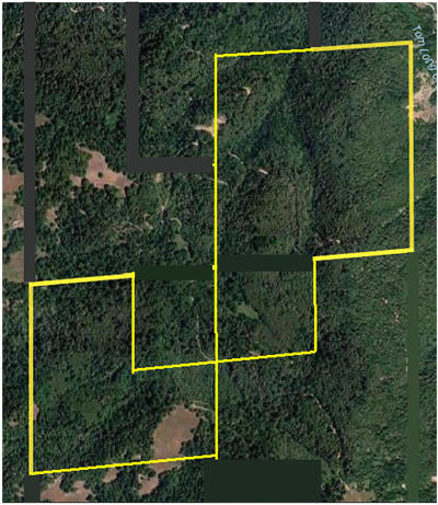 Garberville Residential Lots & Land For Sale: 000sp Reed Mountain Road