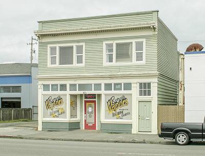 Eureka Multi Family Home For Sale: 50 W 5th Street