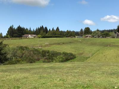 Fortuna Residential Lots & Land For Sale: 406 Nob Hill Road