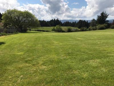 Fortuna Residential Lots & Land For Sale: 445 Nob Hill Road