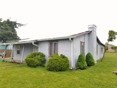 Fortuna Single Family Home For Sale: 3651 Kenmar Road