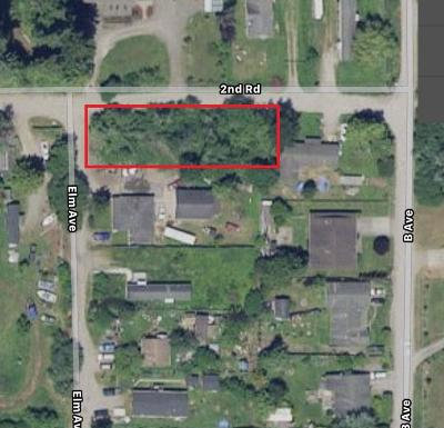McKinleyville Residential Lots & Land For Sale: 1941 Elm Street