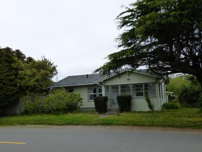 Eureka Single Family Home For Sale: 935 Bingen Avenue