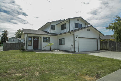 Eureka Single Family Home For Sale: 2560 Munson Street