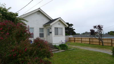 Eureka Single Family Home For Sale: 917 McCullen Avenue