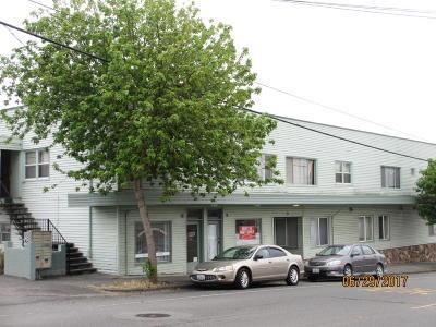 Eureka Multi Family Home For Sale: 6 Wabash Avenue