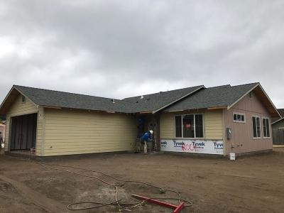 Mckinleyville Single Family Home For Sale: 1244 Labrador Lane