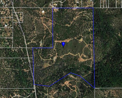 Hayfork CA Residential Lots & Land For Sale: $649,000