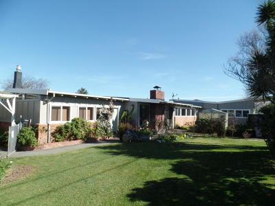 Eureka Single Family Home For Sale: 2297 Hillcrest Avenue