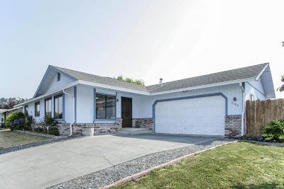 Mckinleyville Single Family Home For Sale: 3105 Little Pond Street