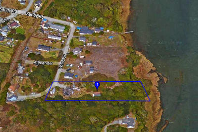 Arcata CA Residential Lots & Land For Sale: $269,500