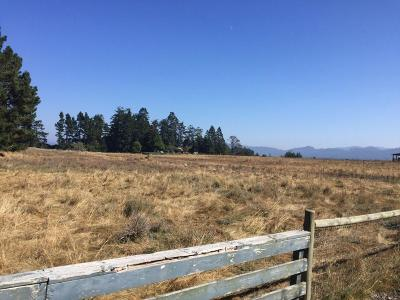 Fortuna Residential Lots & Land For Sale: Rohnerville Road