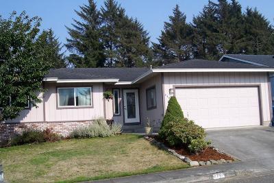 Eureka Single Family Home For Sale: 6257 Pryor Street