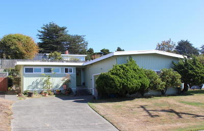 Eureka Single Family Home For Sale: 3431 Nevada Street