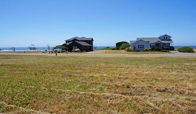 McKinleyville Residential Lots & Land For Sale: 3041 Sand Pointe Drive