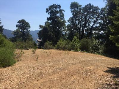 Garberville Residential Lots & Land For Sale: Schmook Ranch Road