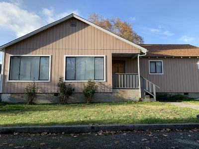 Humboldt County Multi Family Home For Sale: 25 Mill Creek Road
