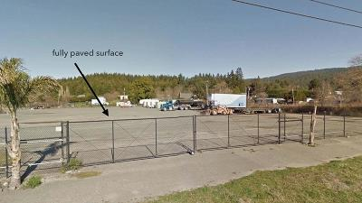 McKinleyville Residential Lots & Land For Sale: 1691 Glendale Drive