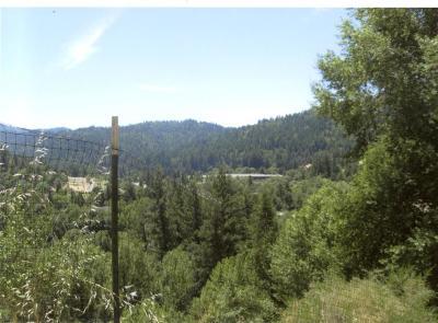 Garberville Residential Lots & Land For Sale: 250 & 314 Oakcrest Drive