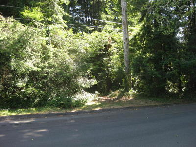 Arcata Residential Lots & Land For Sale: 101 California Avenue