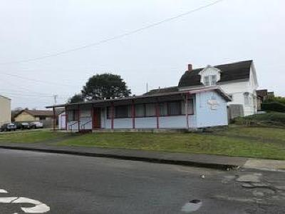 Eureka CA Commercial For Sale: $275,000