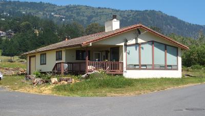 Whitethorn  Single Family Home For Sale: 5 Ocean Court