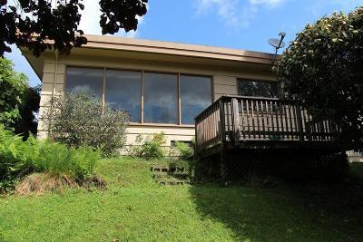 Eureka Single Family Home For Sale: 1658 7th Street