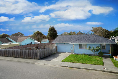 Mckinleyville Single Family Home For Sale: 2290 Thiel Avenue