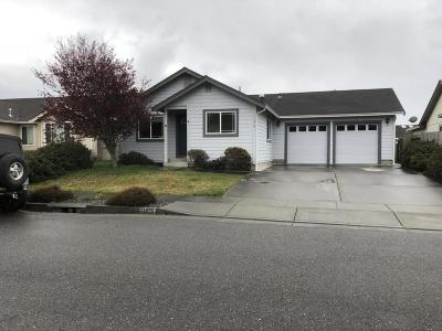 McKinleyville CA Single Family Home For Sale: $395,000