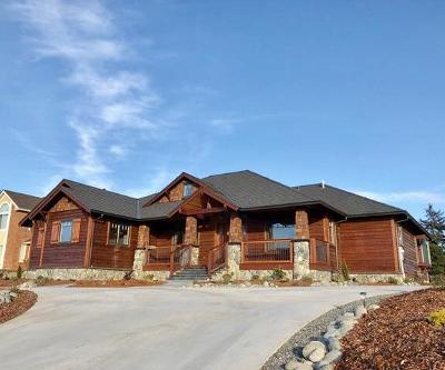 McKinleyville Single Family Home For Sale: 2591 Knox Cove Drive
