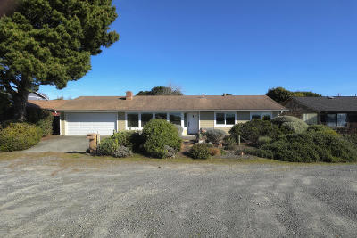 Mckinleyville Single Family Home For Sale: 1615 Verwer Avenue