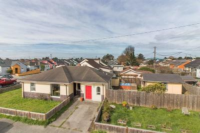 Arcata Single Family Home For Sale: 1521 R Street