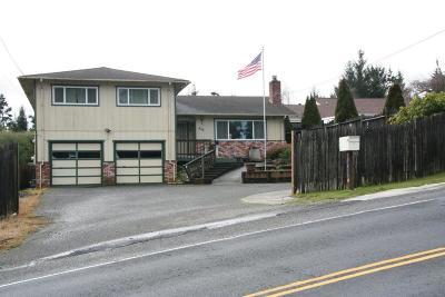 Eureka Single Family Home For Sale: 410 Herrick Avenue